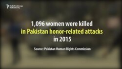Pakistan Struggles With The Scourge Of Honor Killings
