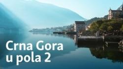 Crna Gora u pola dva