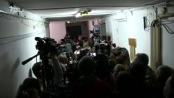 Заарештований Павловський: «Я не віддав жодного злочинного наказу» (відео)