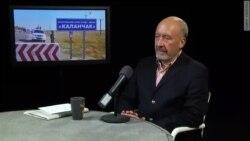 К чему ведет блокада Крыма?