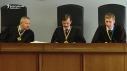 Ukraine Begins Treason Trial Of Ex-President Yanukovych
