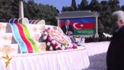 أخبار مصوّرة 30/12/2013: من الهجوم الإرهابي الثاني في مدينة روسية إلى كعكة عملاقة في أذربيجان
