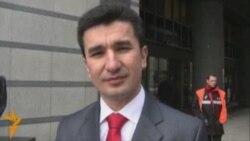 ААТ сўзчиси Шамсиддин Атаметов