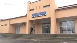 Ревізія адмінкордону: як змінилися «Чонгар» і «Каланчак» (відео)