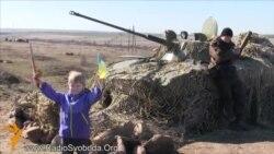 Донеччани зібрали для військових 30 тисяч гривень