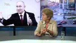 Хорошо ли мы живем? Цена Чечни и Крыма