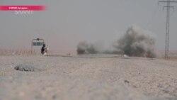 Турция укрепляет военное присутствие в Сирии