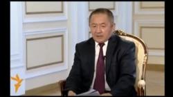 А.Атамбаев: Жаңы элита таптайбыз (3)
