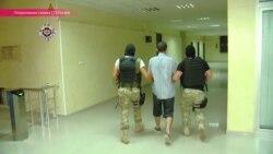 Кто хотел взорвать российский газопровод в Грузии?