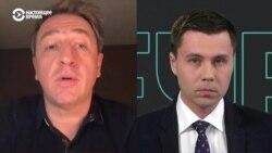 Дмитрий Навоша – о визите главы IIHF Рене Фазеля к Лукашенко