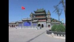 Кытайның Нинша виләятендә ислам чәчәк ата