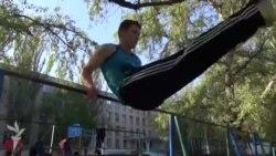 Атлеты-любители из Бендер в румынском телешоу