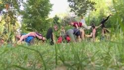 Здоровий спосіб життя: веганство, йога та гармонія з Всесвітом