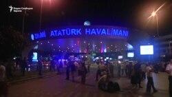 Во нападот во Истанбул убиени најмалку 36 луѓе