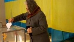 Вибори в Єнакієві – кінець світла і журналісти зі «Світу єдиноборств»