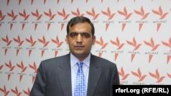 بلال صدیقی سخنگوی کمیسیون حقوق بشر