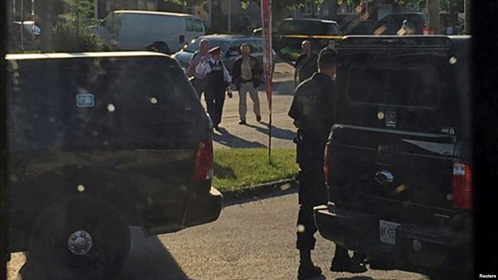 ИГпризнало вликвидированном вКанаде террористе своего пособника