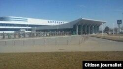 Минеральние Води аэропорти