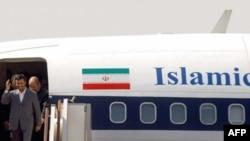 رییس جمهوری ایران روز یکشنبه تهران را به مقصد نیویورک ترک کرد.