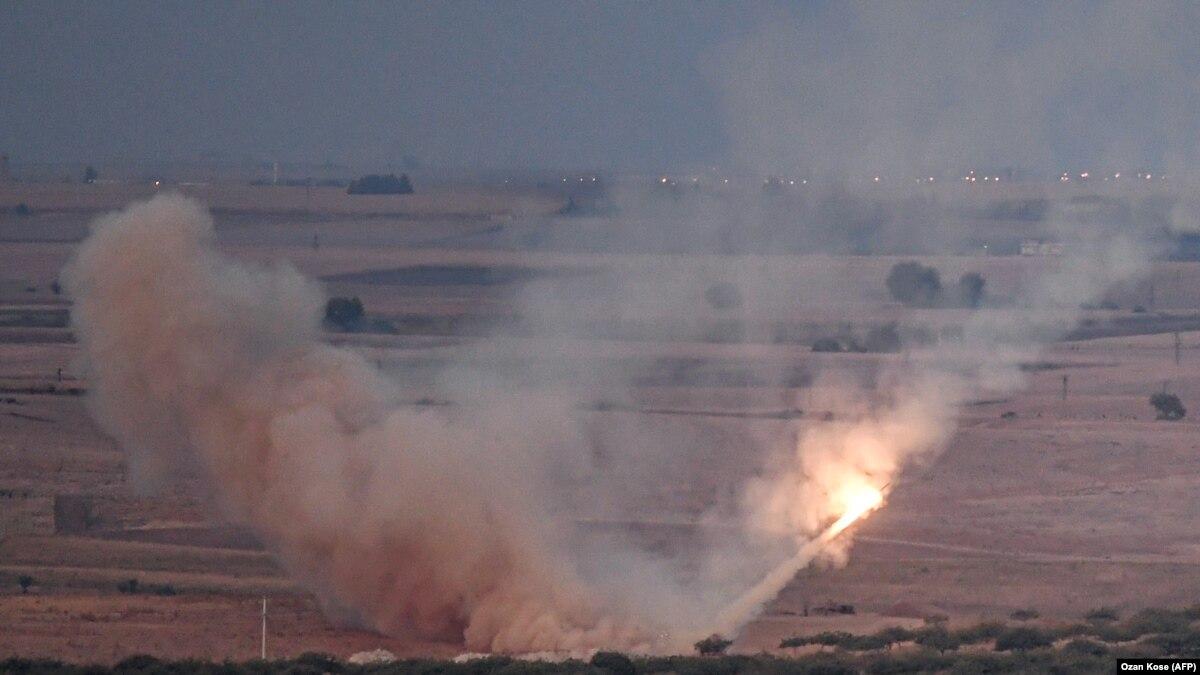 Эрдоган в Баку: «мы не объявим прекращение огня», а Пенс летит в Турцию и будет настаивать