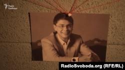 Екс-депутат та бізнесмен Дмитро Крючков