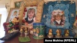 Фотографии детей Ольги