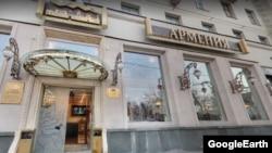 """Магазин """"Армения"""" - в числе тех, кто вчинил оппозиции иски за причиненный ущерб"""
