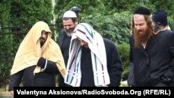 Перший день іудейського Нового року