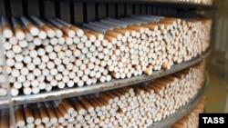 Иски к американским производителям табака могут разорить всю индустрию