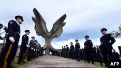 Ove godine tri odvojene komemoracije u Jasenovcu
