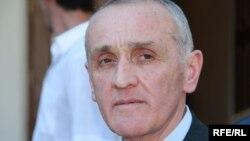 Абхазское общество раздражено тем, что Анкваб не оправдал их ожиданий