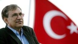 Nedovoljno priznat za sarajevske gradske vlasti: Orhan Pamuk