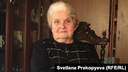Лииви Покровская