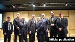 Kryeministrat e vendeve të rajonit në Samitin e Investimeve të Ballkanit Perëndimor