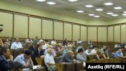 Татарстан парламенты депутатлары