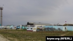 Дельтапланерний клуб на горі Клементьєва