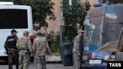 На Северном Кавказе все еще вводят режим контртеррористической операции (КТО)