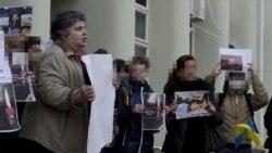 Два года за мнение: приговор активистке Ларисе Китайской