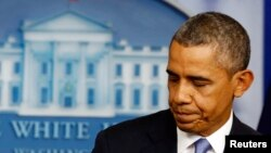 U.S. President Barack Obama is set for more talks on ending the U.S. federal government shutdown.