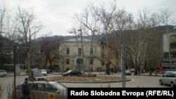 Mostar, Rondo, foto: Mirsad Behram
