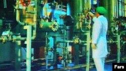 آرشیف، تاسیسات هستهیی ایران