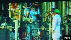 Обогатительный комплекс в Натанзе, флагман иранского ядерного проекта