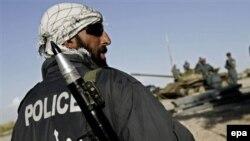 نیروهای امنیتی افغان نیز در عملیات اخیر، ناتو را یاری می کنند.