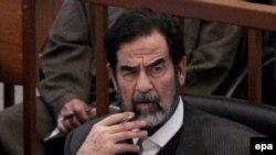 Конец Саддама Хусейна — это не «конец истории»