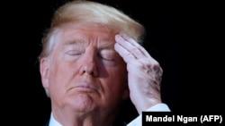 Президент США Дональд Трамп до обрання був бізнесменом, сферою інтересів якого було й нерухоме майно