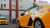 Сомнителна руска такси служба во Литванија