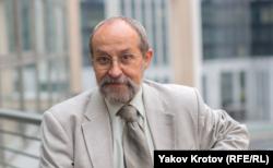Анатолий Осницкий