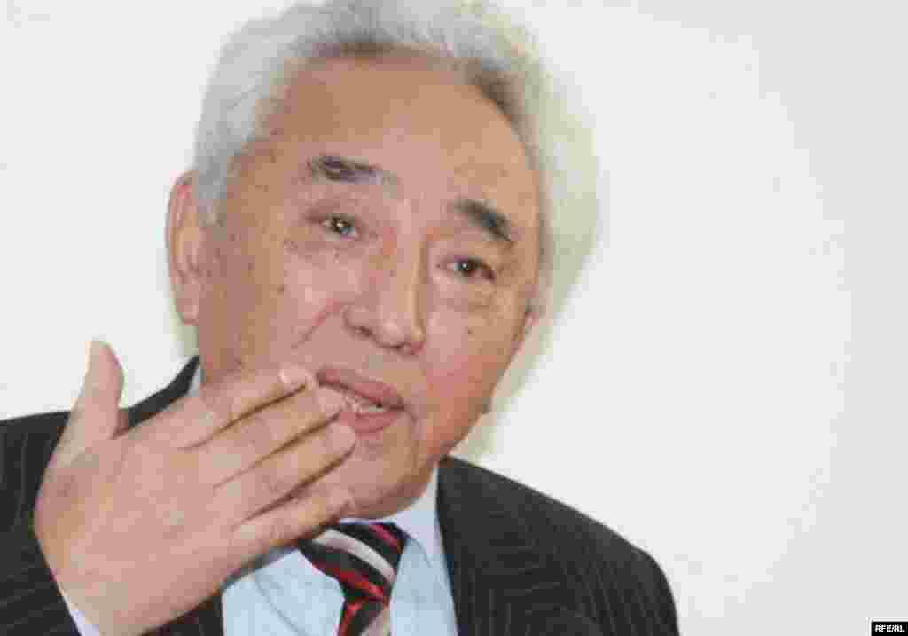 Казахстан. 14 февраля – 18 февраля 2010 года. #9