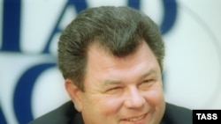 Калужский губернатор списал свой промах на местное управление ФСБ