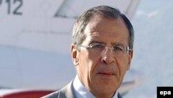 به رغم مخالفت آقاى لاوروف با تحريم ايران، آمريکا هنوز تغيير نظر مسکو را محتمل مى داند.